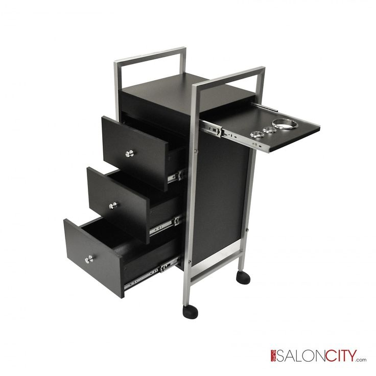 Berwick Beauty Salon Trolley
