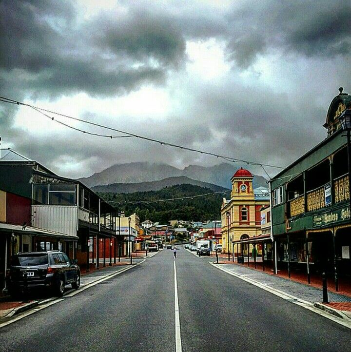 Queenstown, Tasmania