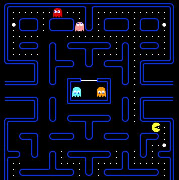Free Pacman Game Online for Kids to Play - Learn4Good.com