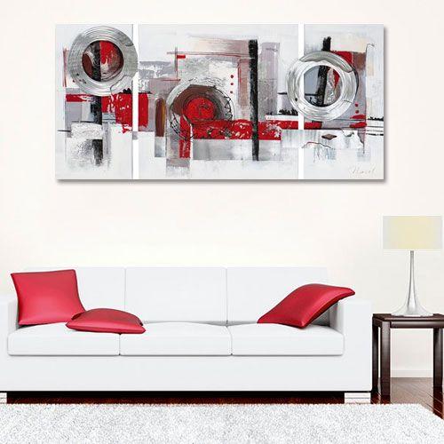 31 beste afbeeldingen van Abstracte schilderijen moodboard