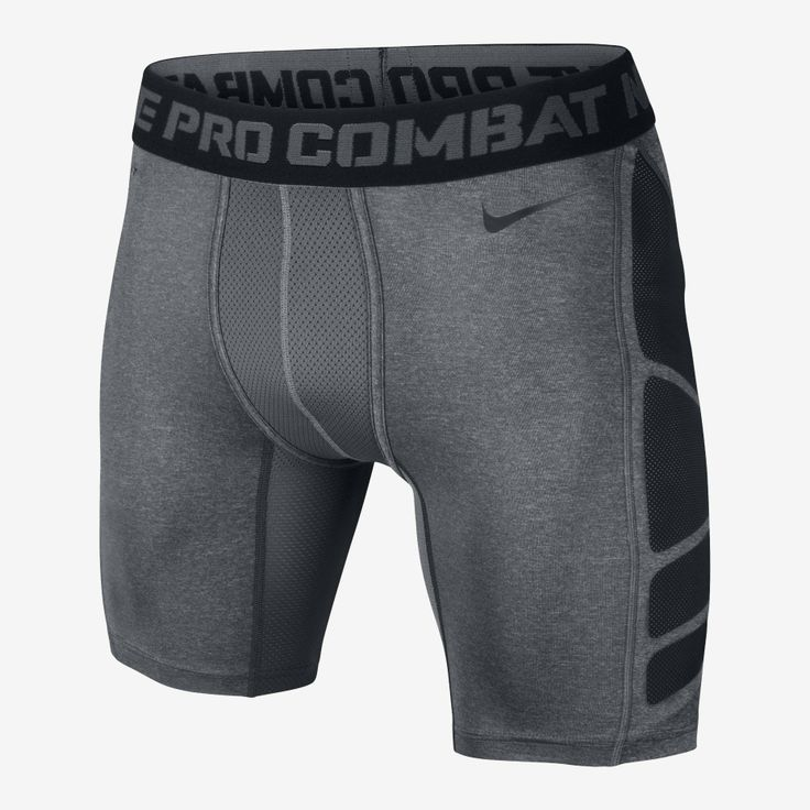 Nike Store. Nike Pro Combat Hypercool 2.0 Compression Men's Shorts