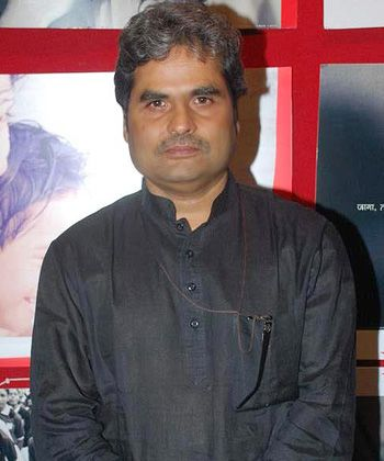 Vishal Bhardwaj welcomes new art directors on board!