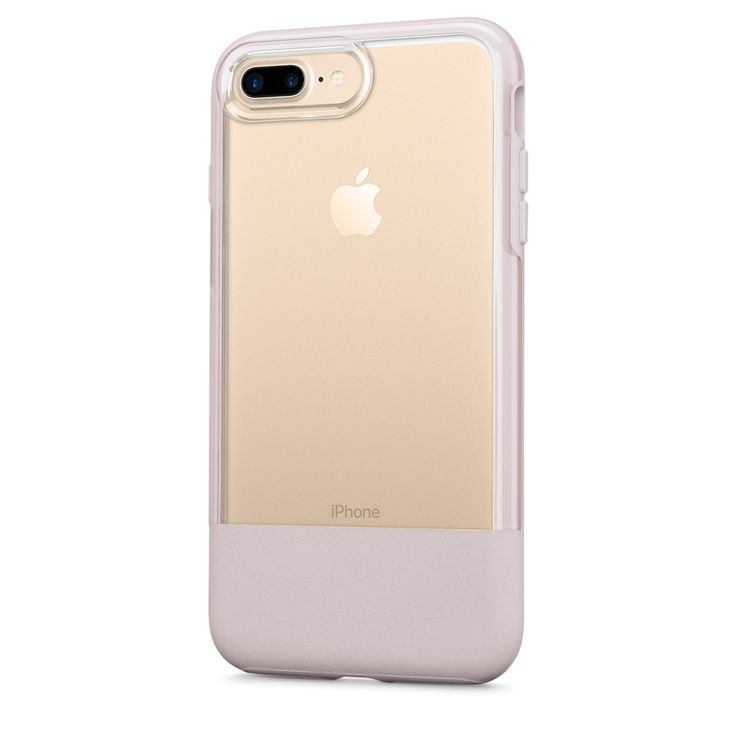 Protect your iPhone 7 Plus with the OtterBox Statement Series case, which features a clear back made to show off its beauty. Buy now with fast, free shipping.