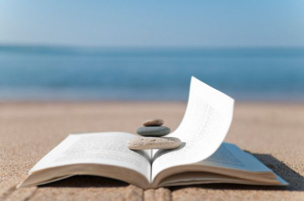 Use the summer to get ahead on some #PR reading! Here's a hot summer reading list.