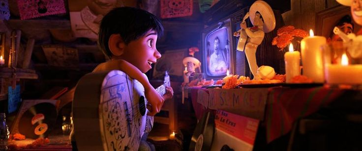 Box Office Update: 'Coco' Tops With Solid $13.3M on Wednesday