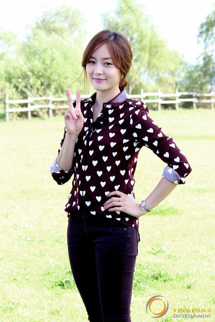 Seong Yoo-ri (성유리)