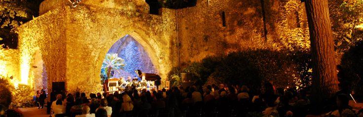RAVELLO FESTIVAL 2013 http://www.ravellofestival.com/