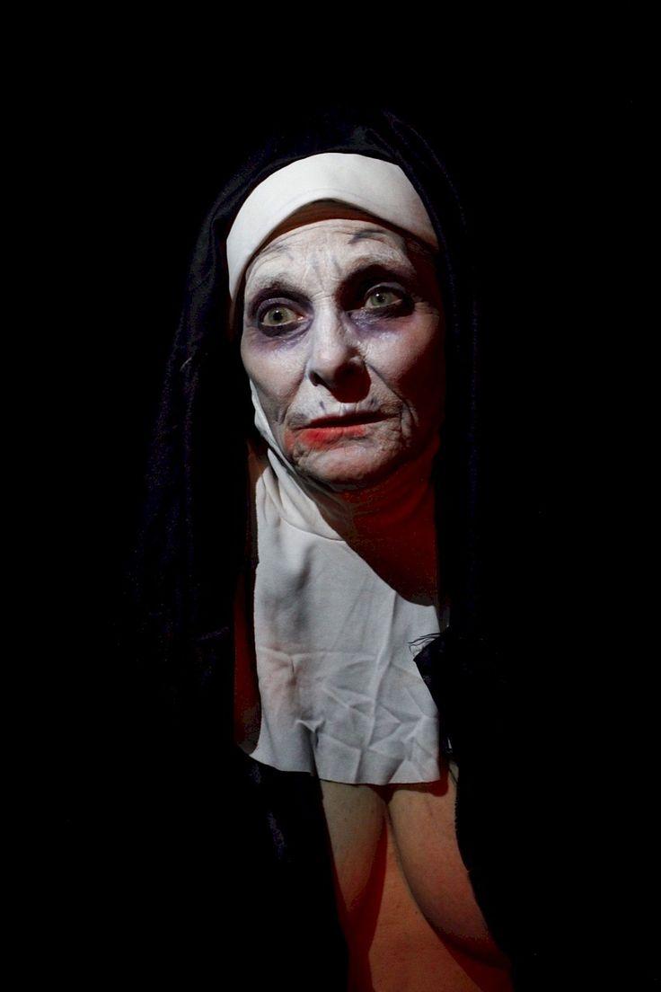 Zombie Joe's Underground Urban Death Tour of Terror  Haunted Theatre Attraction