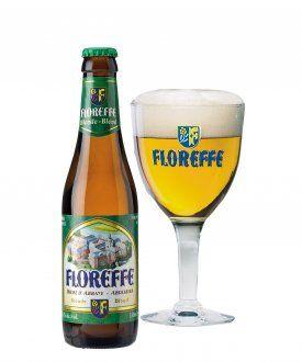 Brasserie lefebvre - Floreffe Blonde
