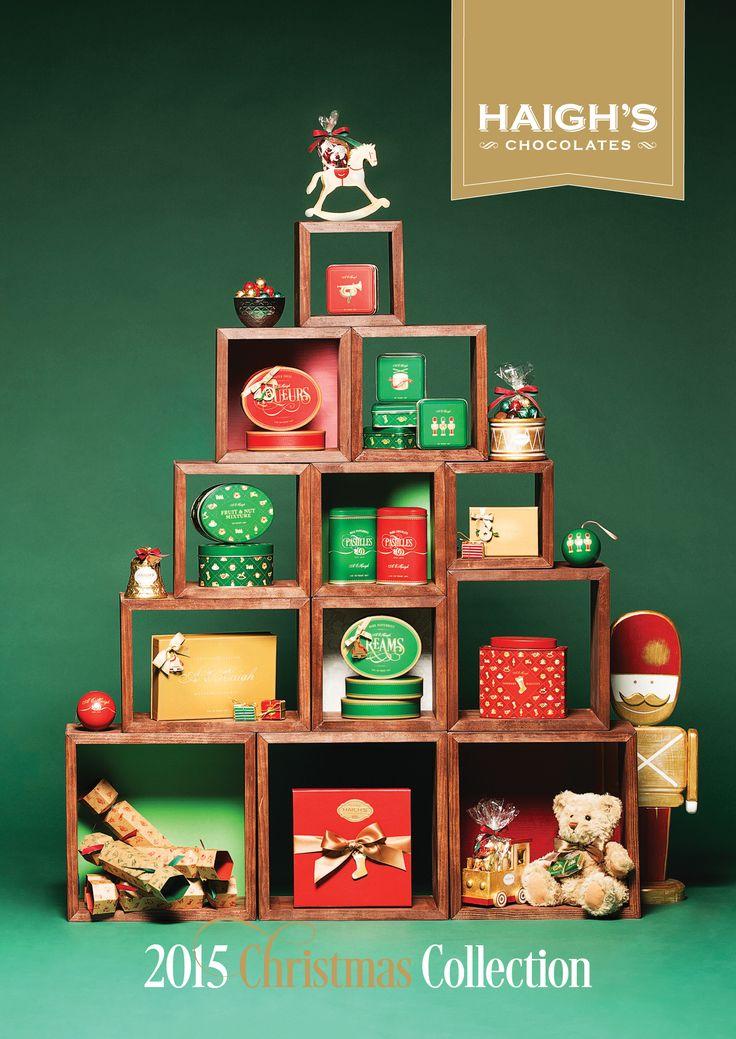 Browse our 2015 Christmas Magazine.