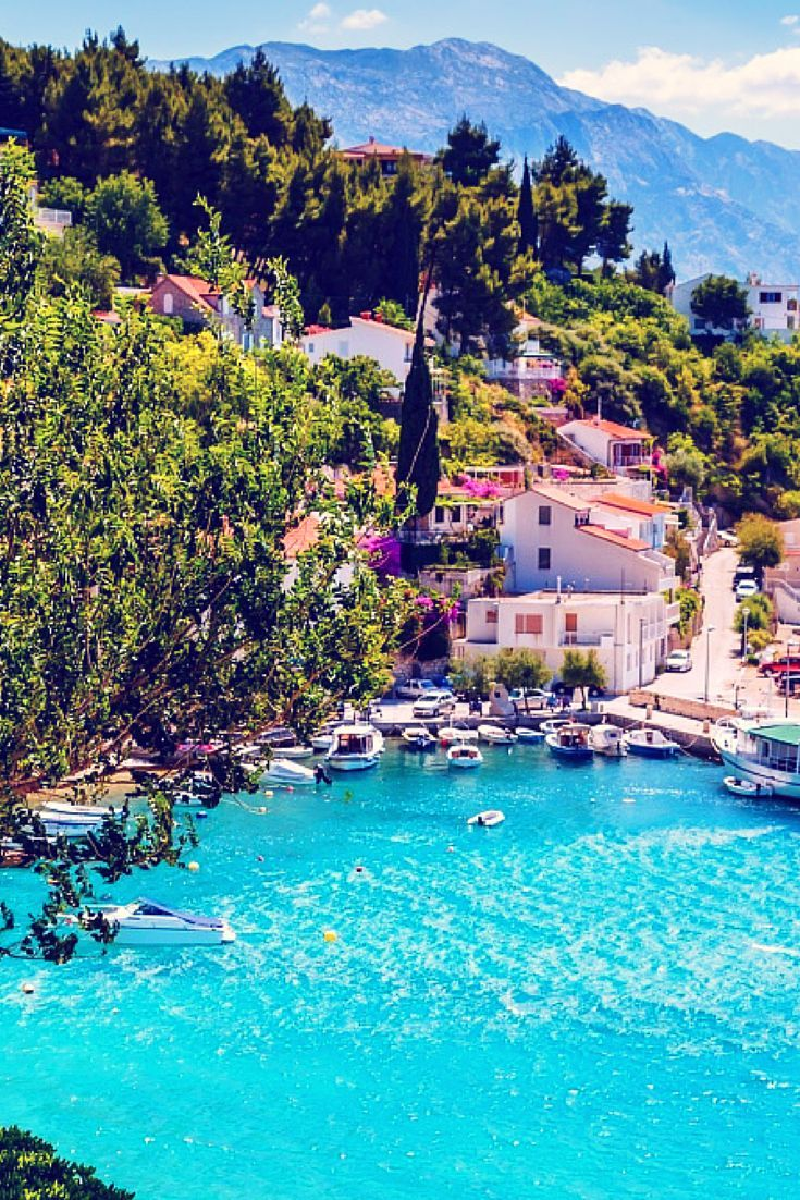 Croatia's Travel Guide | Easy Planet Travel – World travel made simple (schedule…