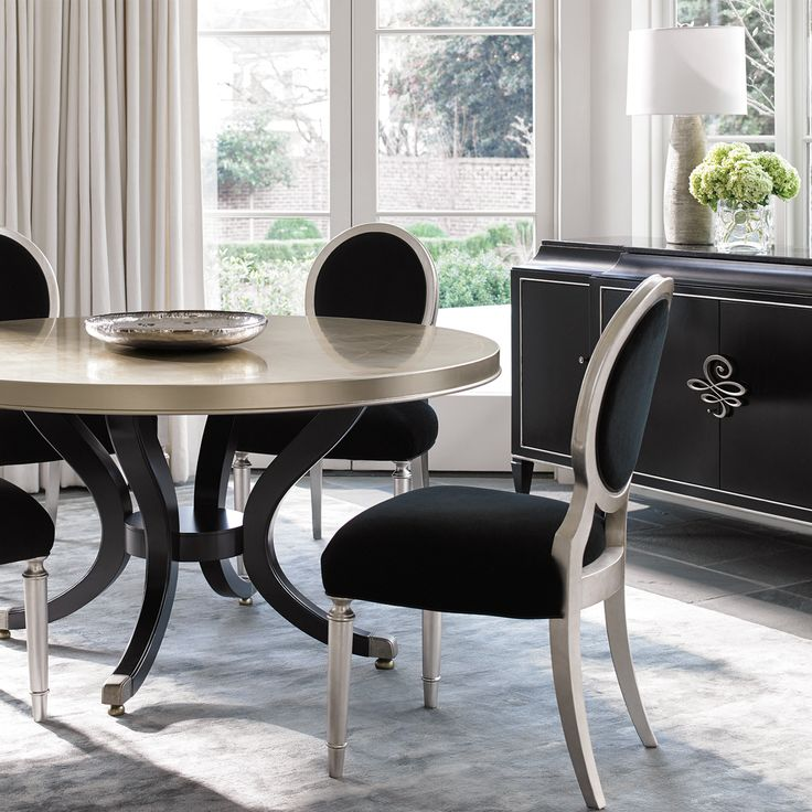 253 Best Entertain Dining Images On Pinterest  Au Bar Cabinets Brilliant Silver Creek Dining Room Review