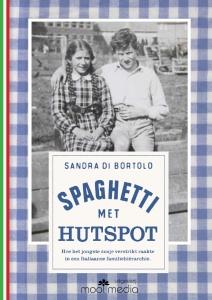 Cover Spaghetti met hutspot