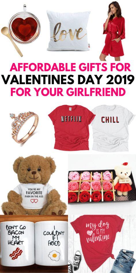 21 Valentine's Gifts under $40 in 2018