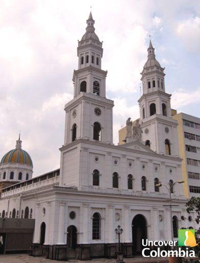 Uncover Colombia: Bucaramanga