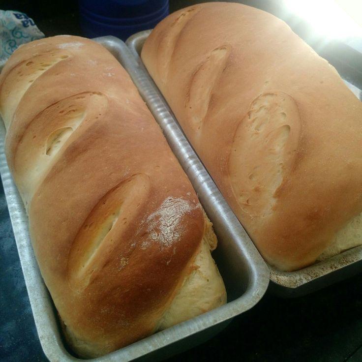Aprenda a preparar a receita de Pão da Bisa