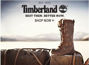 Shop must-have Timberland styles!