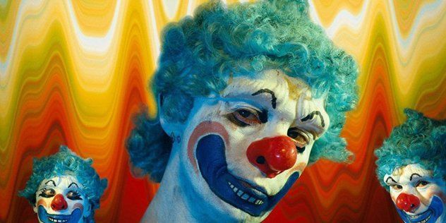 Very recently, there has been a spate of sinister and creepy clowns being sighted, often in the dead of night. The phenomenon is thought to have begun in t