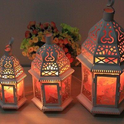 How to make your own Himalayan Salt Lamp | eBay