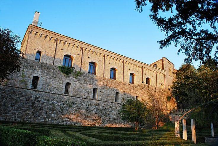 Montepulciano Fortezza