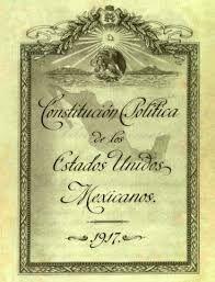 Resultado de imagen para libro constitucion politica de los estados unidos mexicanos
