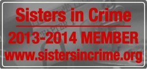 Guilt by Association: Sisters in Crime.  http://www.judypenzsheluk.com/2013/08/26/guilt-by-association-sisters-in-crime/