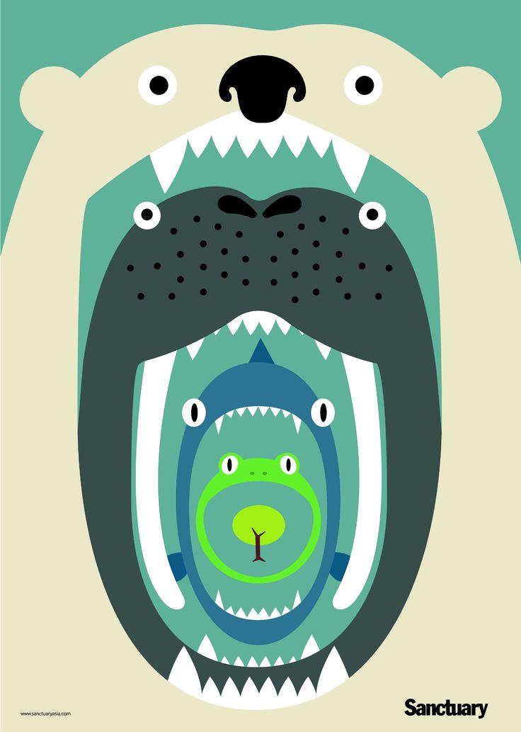 food chain!