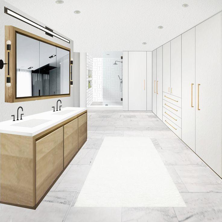 Bathroom Lighting Usa 91 best bathrooms ideas images on pinterest | rugs usa, bathroom