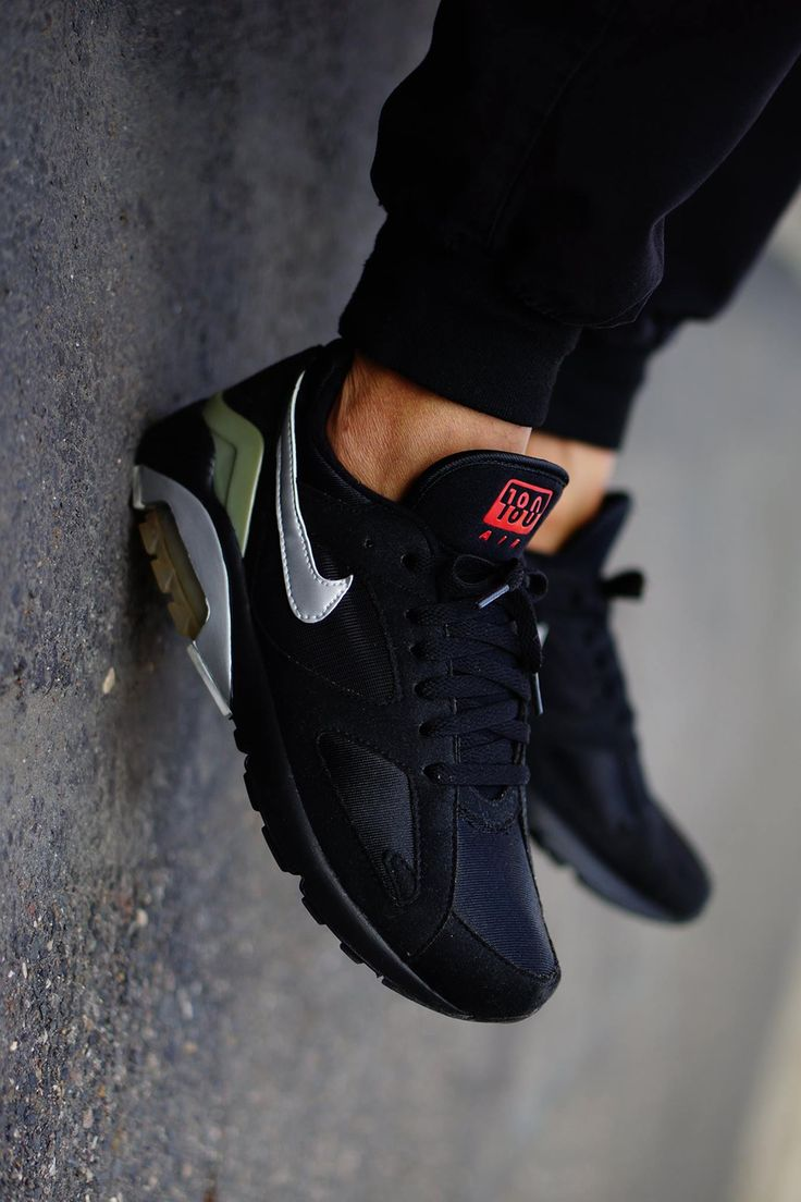 Nike Air Max 180-- yup I'm gonna need these too