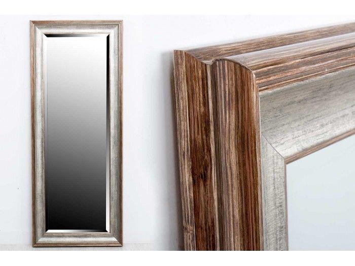 Oglinda MIRROR 40x120 CM EXT. 54,2x134,2 CM - Henderson