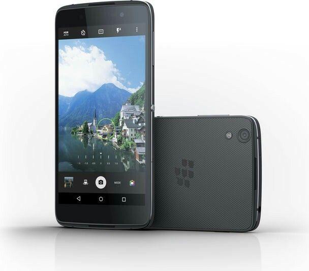 El nuevo #Blackberry #DTEK50 Www.tecnosenseone.blogspot.com.ar