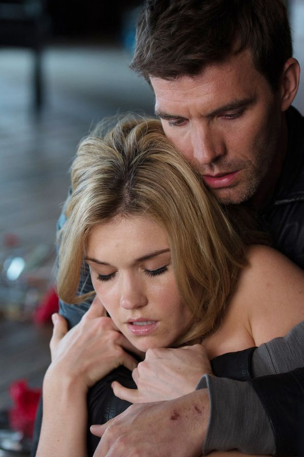 Here is part 4 of the interview with Haven's Emily Rose (Audrey Parker) and Lucas Bryant (Nathan Wuornos). There's still more to come! (Can there ever be too much Haven?) Haven returns September 11th at 10/9c on Syfy. Supernatural is Read More ...