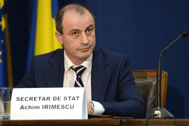 Achim Irimescu, propus ministru al Agriculturii, a fost secretar de stat în guvernele Ponta 1,2 iar in pauze are post rezervat la U;E- Gândul