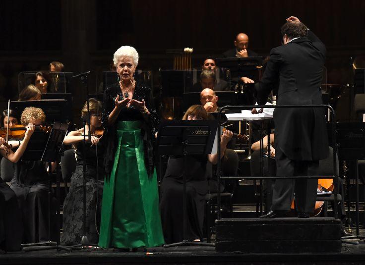 Raina Kabaivanska (foto Roberto Ricci)