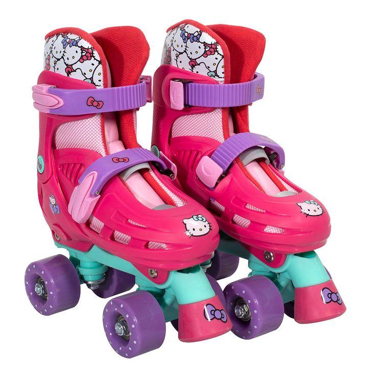 Toys r us roller skates
