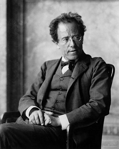 Gustav Mahler (1860–1911), was a late-Romantic Austrian composer and one of the leading conductors of his generation. He acted as a bridge between the 19th century Austro-German tradition and the modernism of the early 20th century. His emotionally charged and subtly orchestrated music drew together many different strands of Romanticism. Although his music was largely ignored for 50 years after his death, he was later regarded as an important forerunner of 20th century techniques of…