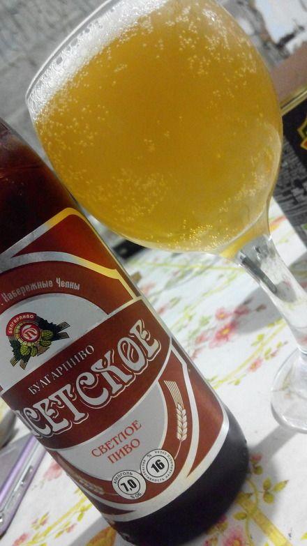 """#тестПиваДНР Тест пива в Донецке, Макеевке  Тестируем сегодня пиво из Татарстана город Набережные Челны ОАО """"Булгарпиво"""". Исетское крепкое.  Аромат - четкий, хмель солод, больше в сторону сладости, но очень приятный. Пена среднезернистая, не поднялась Цвет светло-желтый. (~5 SRM) --------------------------------------------— Алкоголь : 7,0% Плотность: 16,0% Состав: Вода специально подготовленная, солод ячменный светлый, крупа рисовая, сахар, хмель…"""