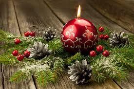 Znalezione obrazy dla zapytania stroiki bożonarodzeniowe