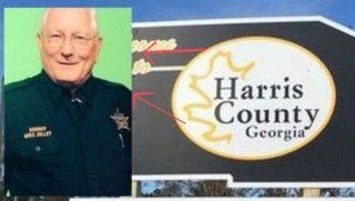 """Sheriff Posts This Controversial Warning Sign To Everyone Entering His Town, Here's The Best Part… """"I believe that the vast majority of my citizens here in Harris County agree with what's on that sign."""" Randy DeSoto November 25, 2015 at 1:16pm"""