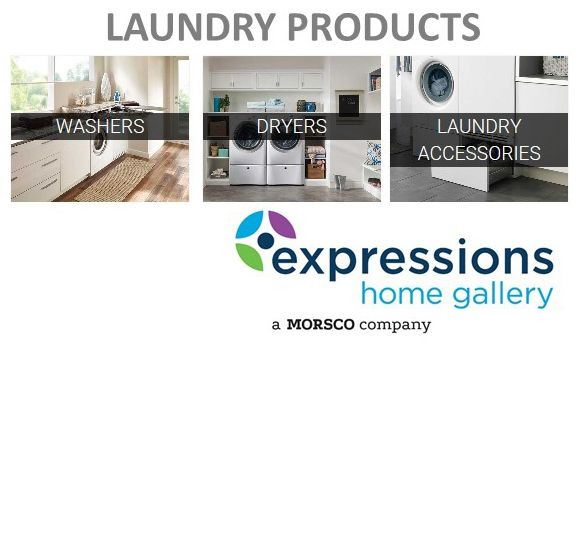 Washers dryers laundry accessories