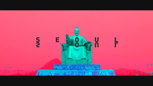 The film for an exibition 'K+' in Seoul, South korea. 02 : Seoul , Movement Everything moves every moment constantly.   Cinematographer BeomJin JO, Junwoo Lee, SeungWan Oh, Minjoo Kim, Insuk Jung, Dongsub Im, Jaeho Song Music phedee - got ya lookin, smok`dout  Extra footages from 'SEOUL HERITAGE _Film photography 9 archives _ interview film' by Junwoo LEE https://vimeo.com/138384403  http://flipevil.com/