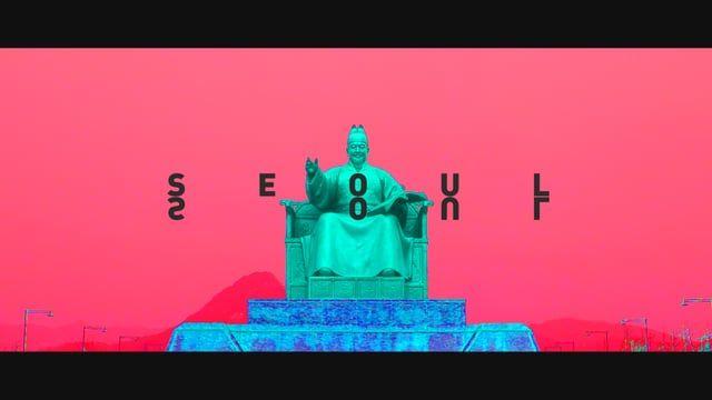 SEOUL II SOUL 02   de FLEV
