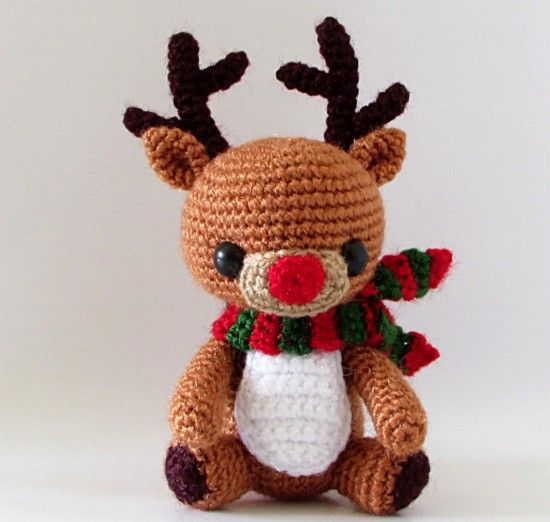 Best 25+ Crochet christmas ornaments ideas on Pinterest