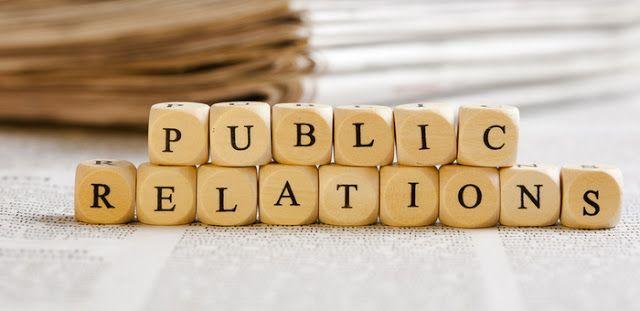 marketing: Δημόσιες Σχέσεις: «ΚΑΛΗ ΑΠΟΔΟΣΗ ΠΟΥ ΕΚΤΙΜΑΤΑΙ ΔΗΜΟ...