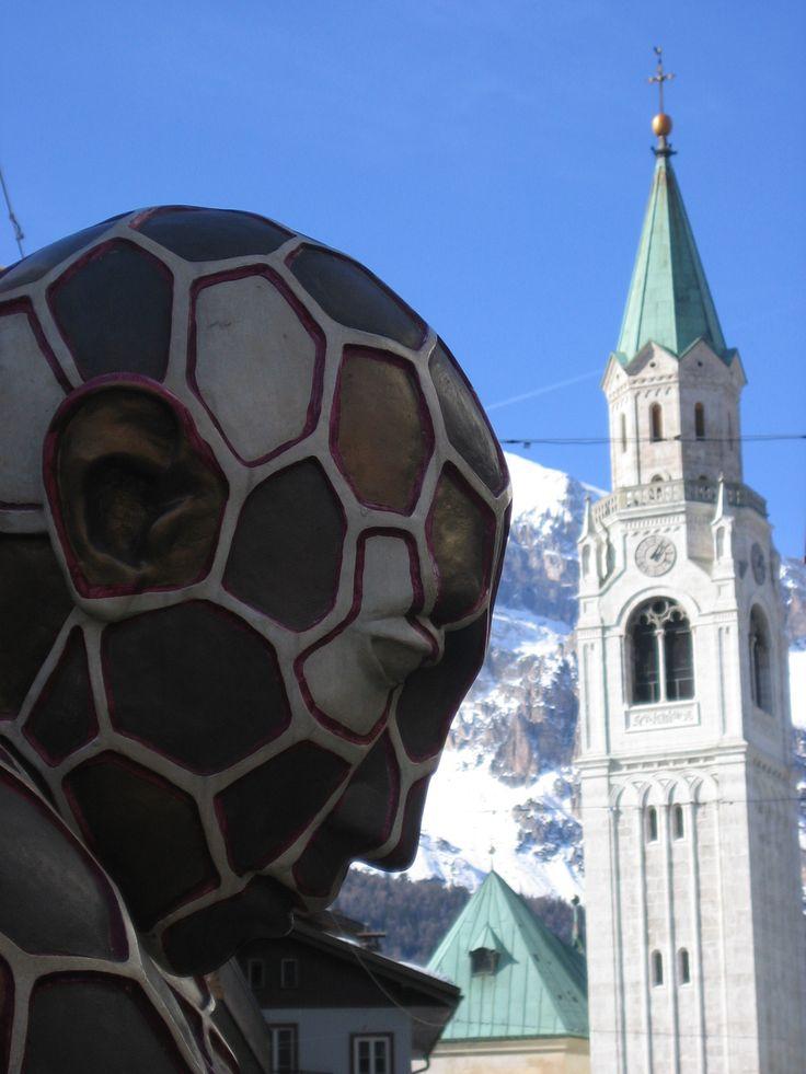 Cortina D'Ampezzo- Veneto