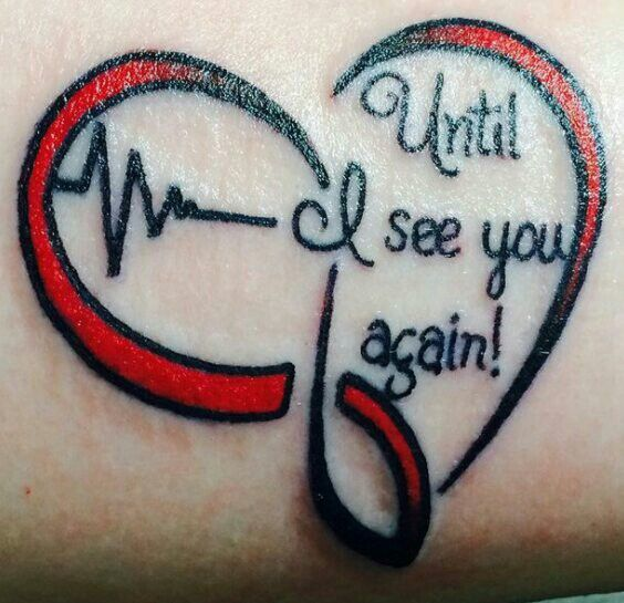 Tattoo In Memory Of My Brother On The Inside Of My Left: 42 Best In Loving Memory Quotes Images On Pinterest