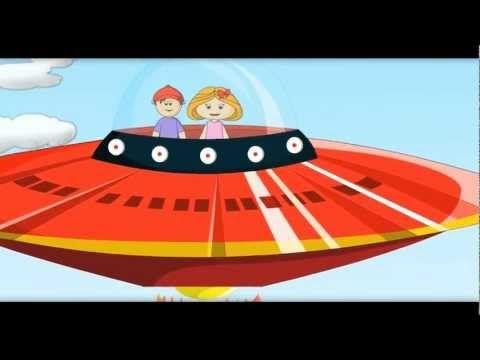 Vidéo: Système solaire
