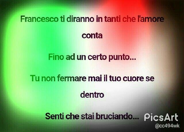 Modà #Francesco #PicsArt