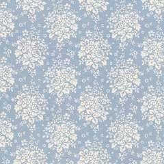 Tilda 110 Summer Picnic Blue