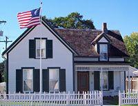 The Walter P. Chrysler Boyhood Home & Museum